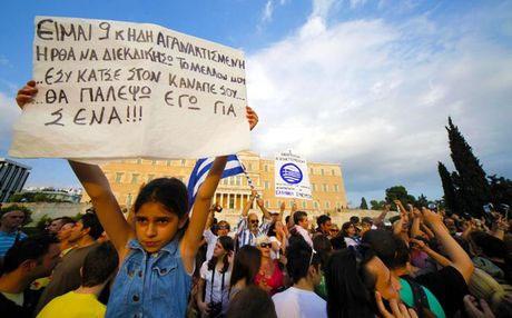 stratégie du Vivant - grèce