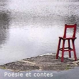 Poésie et contes