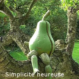 Simplicité heureuse