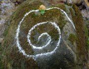 mandala spirale