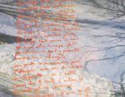 poème d'eau