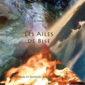 accueil a.strid.info - livre Les ailes de Bise